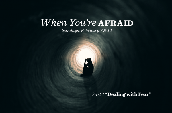 Part 1. Dealing with Fear